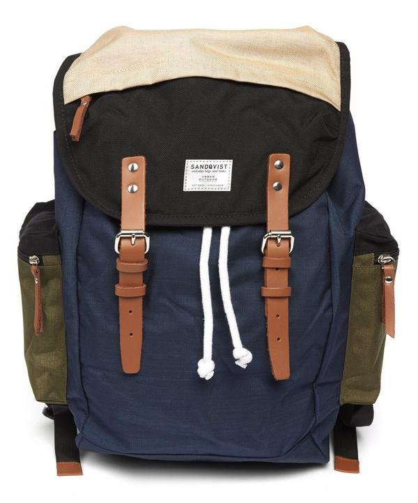 Sandqvist Lars Goran Backpack