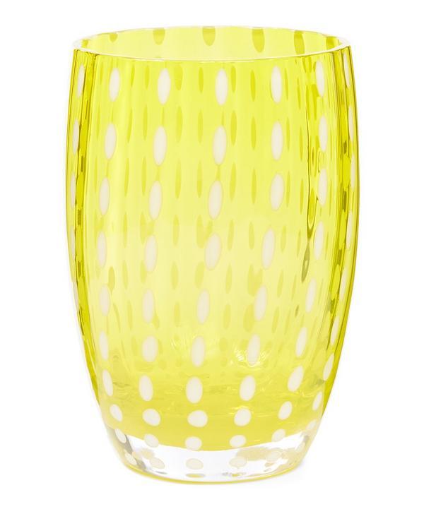 Perle Glass Tumbler