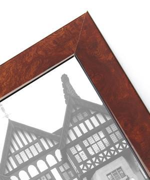 Elm Veneer 4X6 Frame
