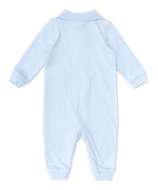 Pima Polo Babygrow
