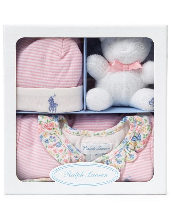Baby Girl Giftbox