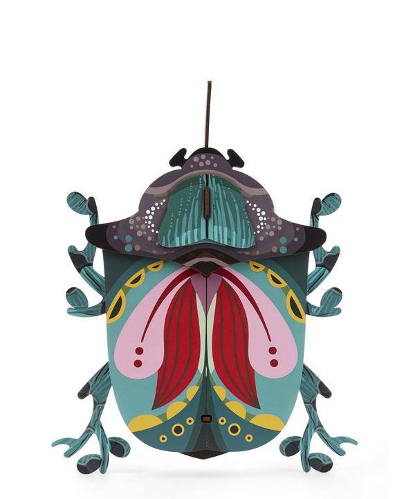 Unexpected Things Paul Medium Decorative Beetle