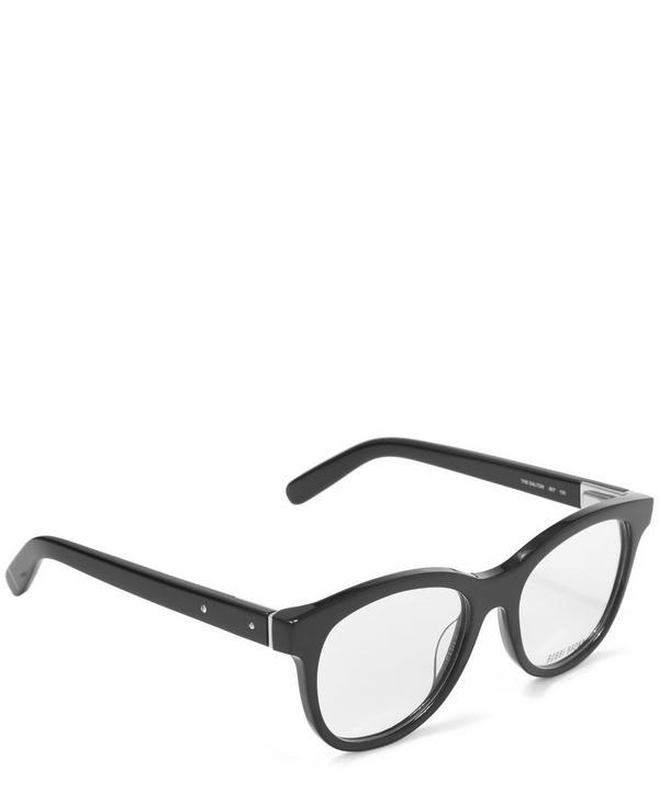 The Dalton Glasses