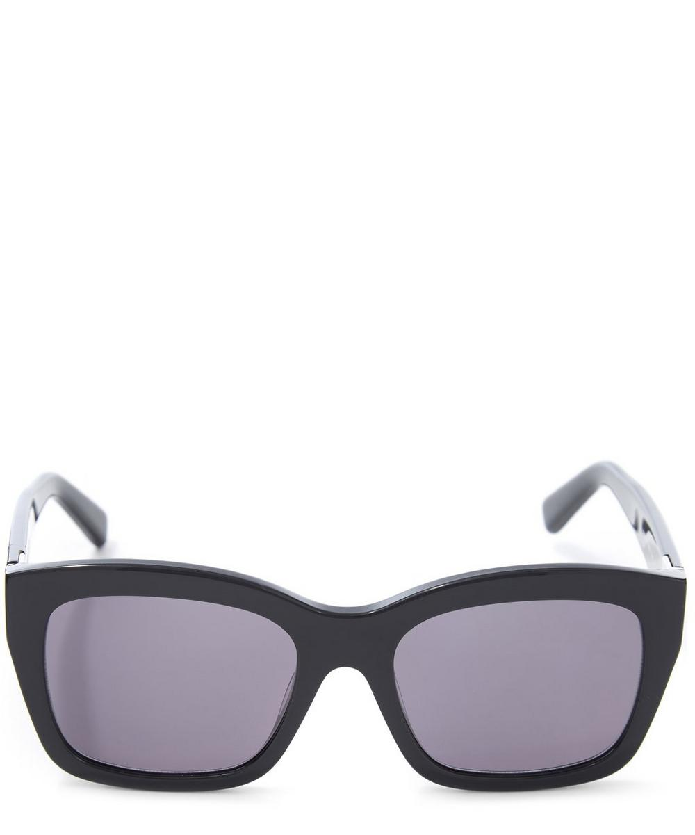 The Ava Sunglasses