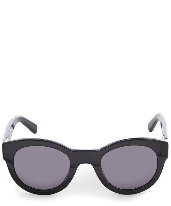 The Zoe Sunglasses