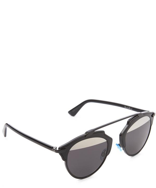 So Real Sunglasses