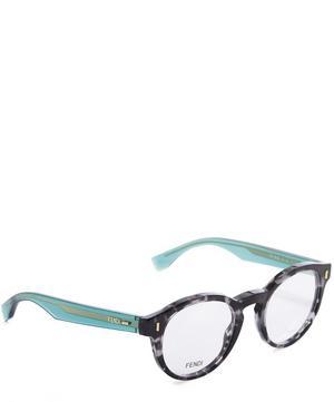 28 Glasses