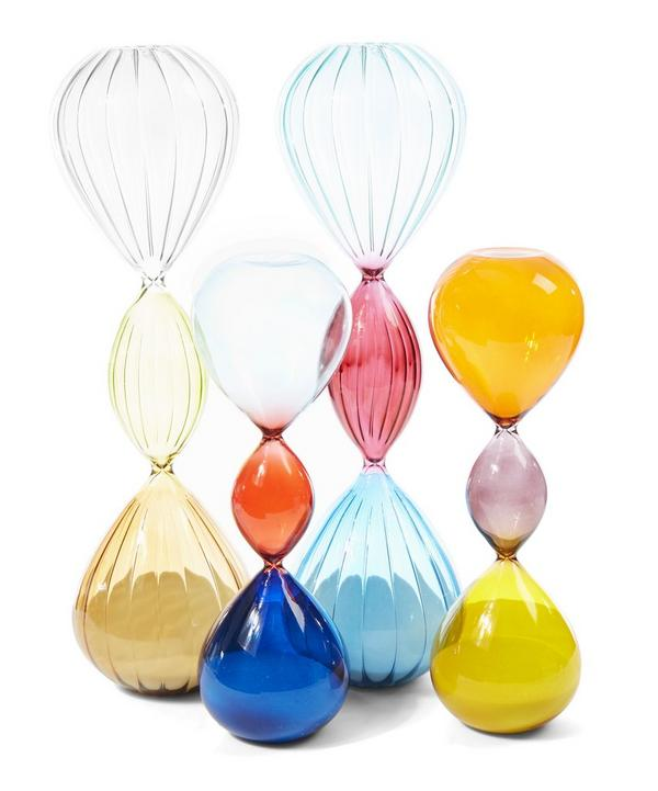 Sand Timers Set Timers