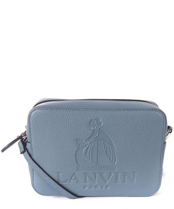 Mini So Lanvin Crossbody Bag