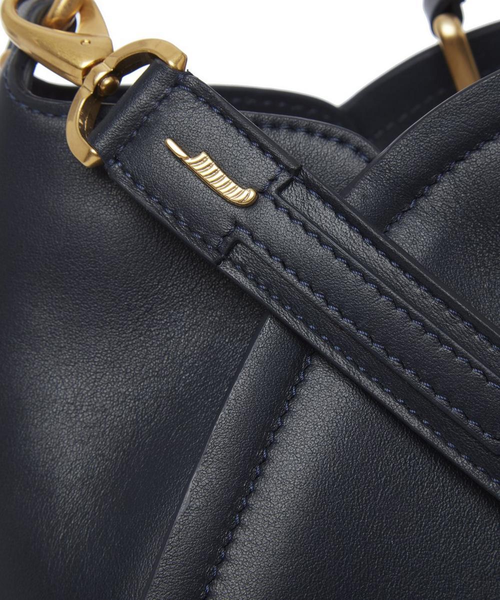 Small Peyton Tote Bag