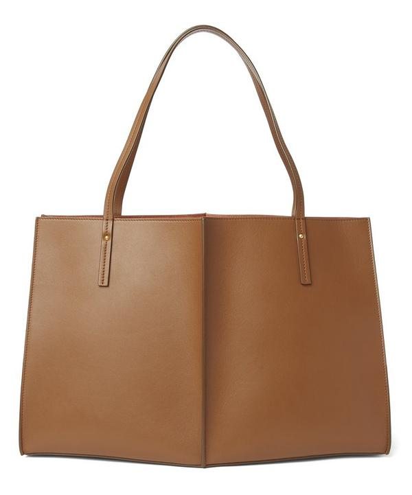 Sia East West Shopper Bag