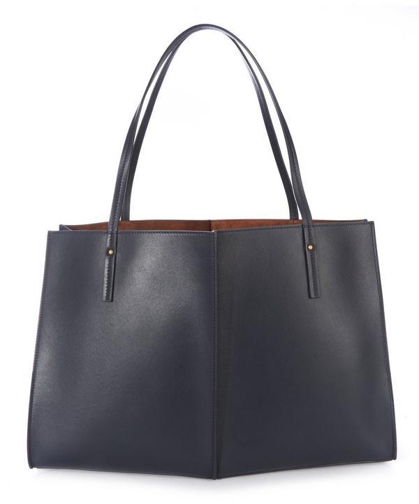 Sia East West Shopper Bag