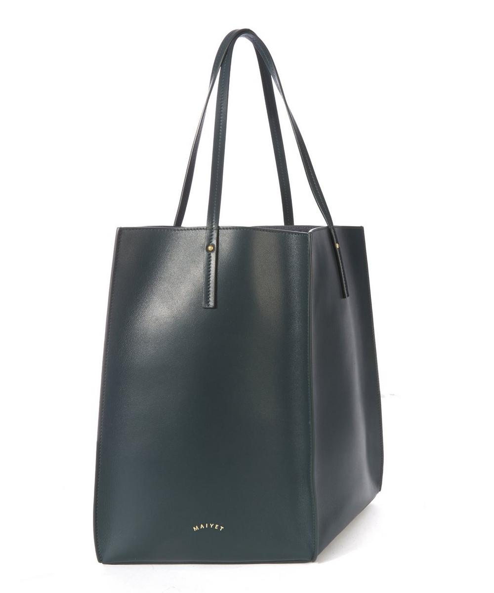 Medium Sia Shopper
