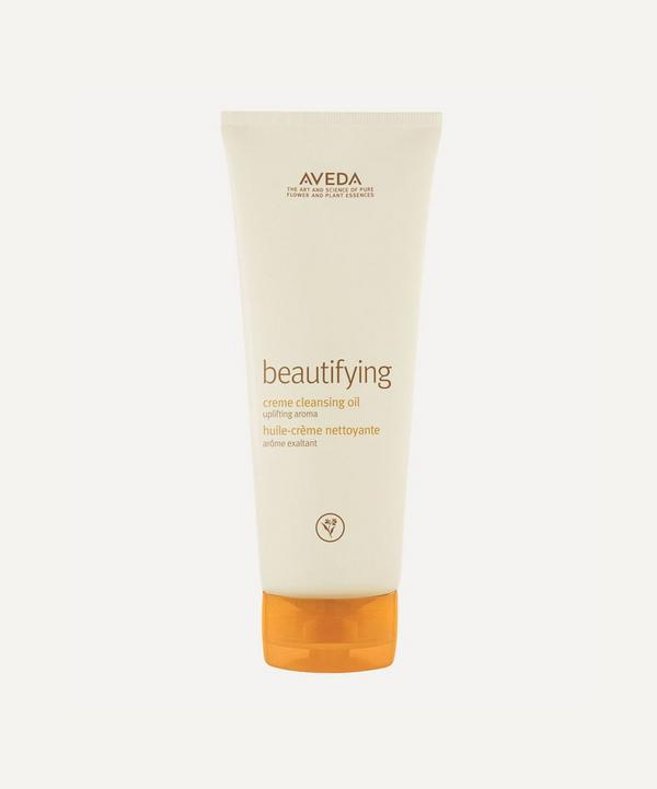 Beautify Creme Cleansing Oil