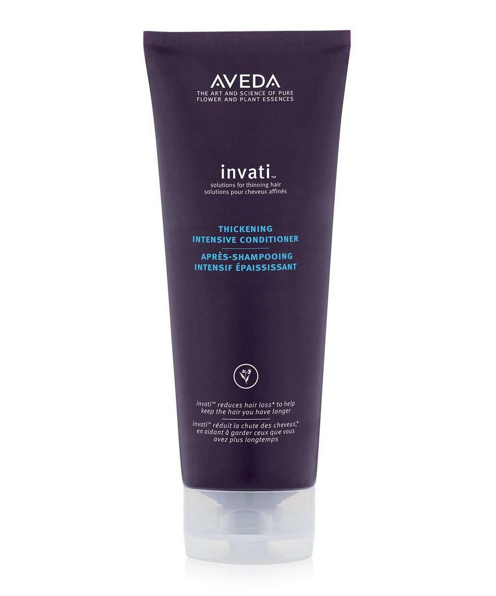 Invati Intensive Conditioner 200ml
