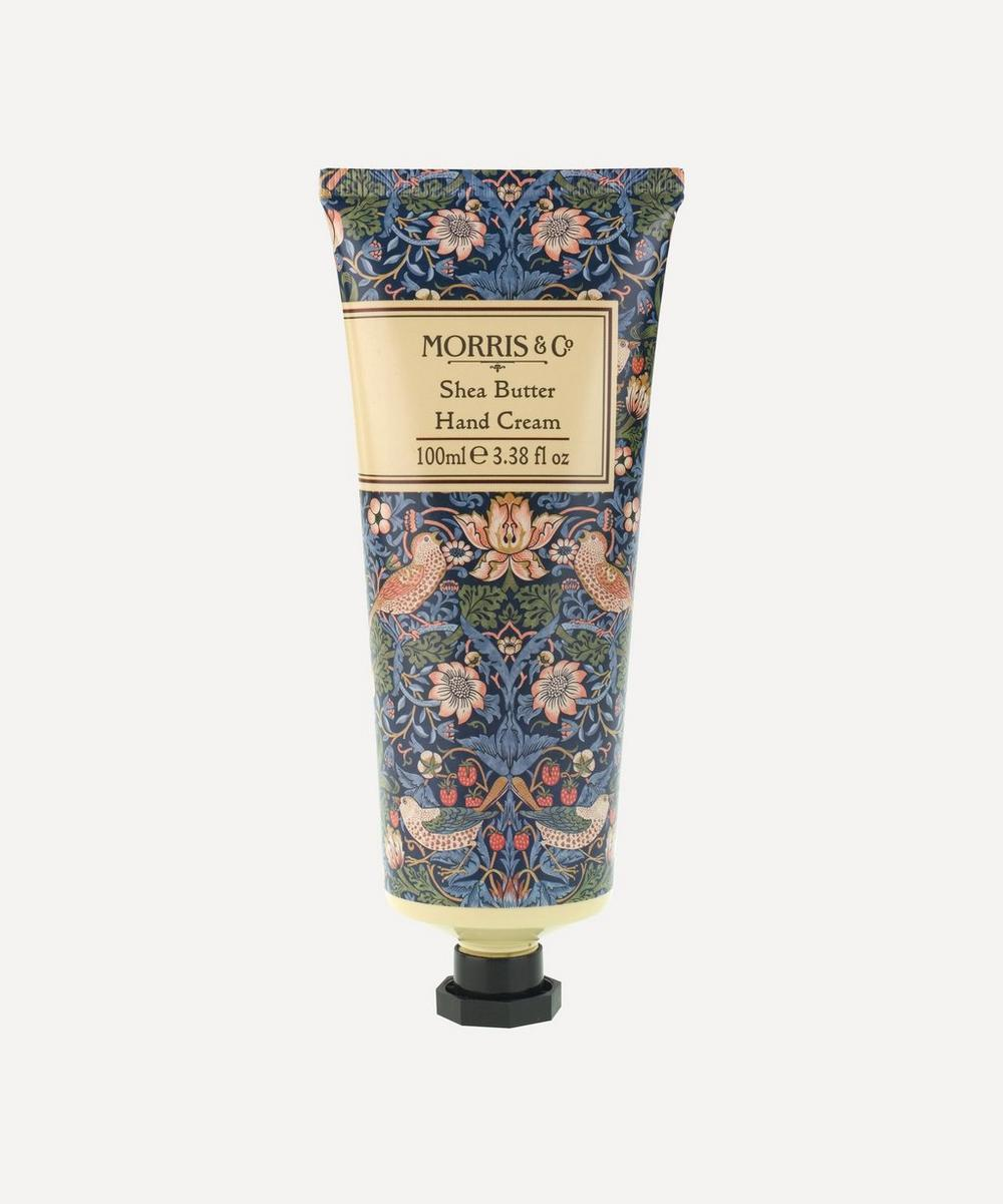 Shea Butter Hand Cream 100ml