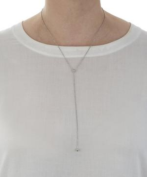 Helix Necklace