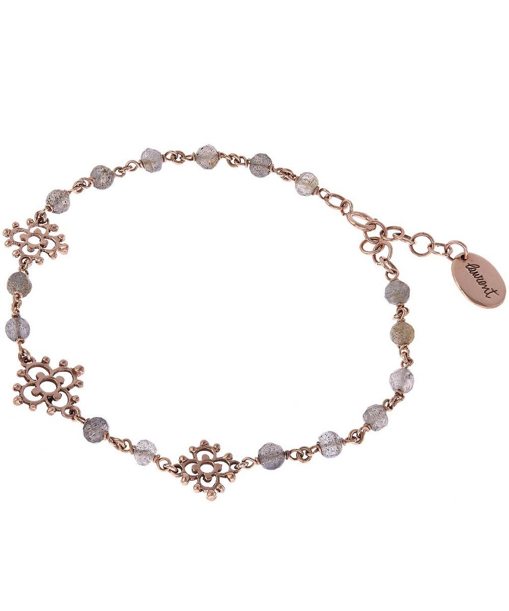 Rose Gold Torcello Bracelet