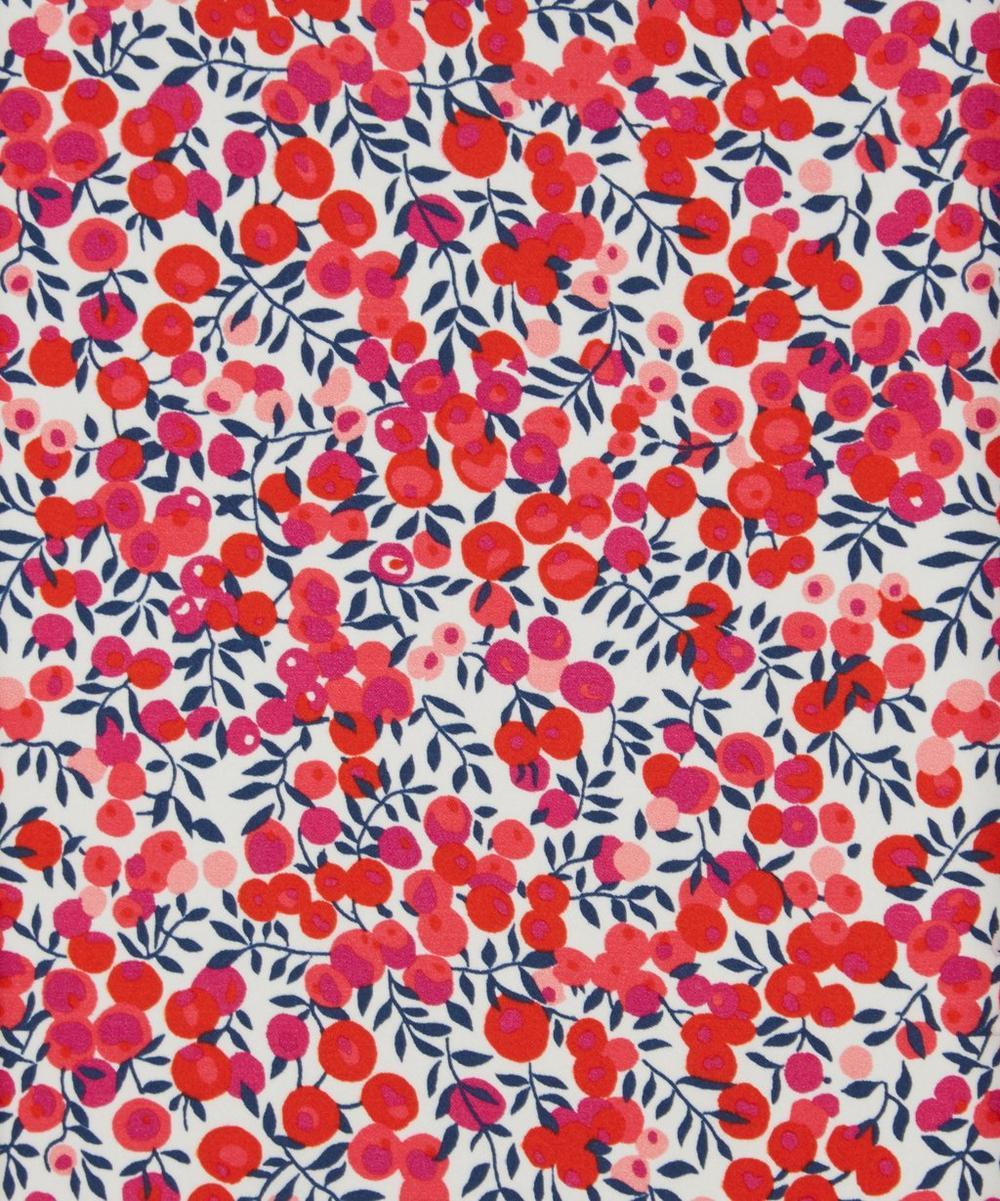 Wiltshire Print Belgravia Silk Satin
