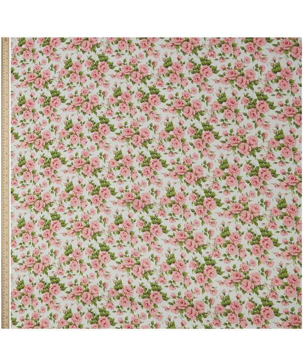 Carline Print Belgravia Silk Satin