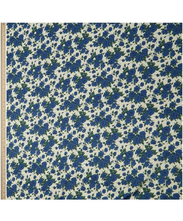 Carline Print Belgravia Silk Satin
