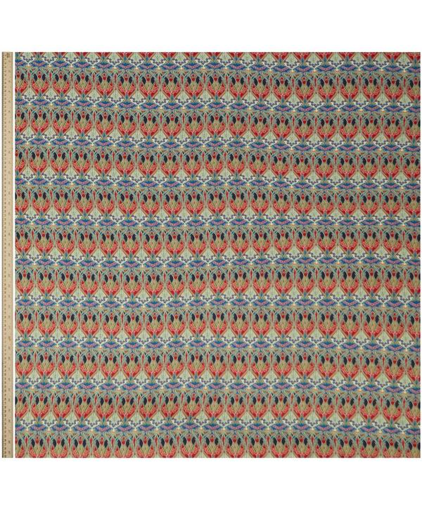 Ianthe Print Belgravia Silk Satin