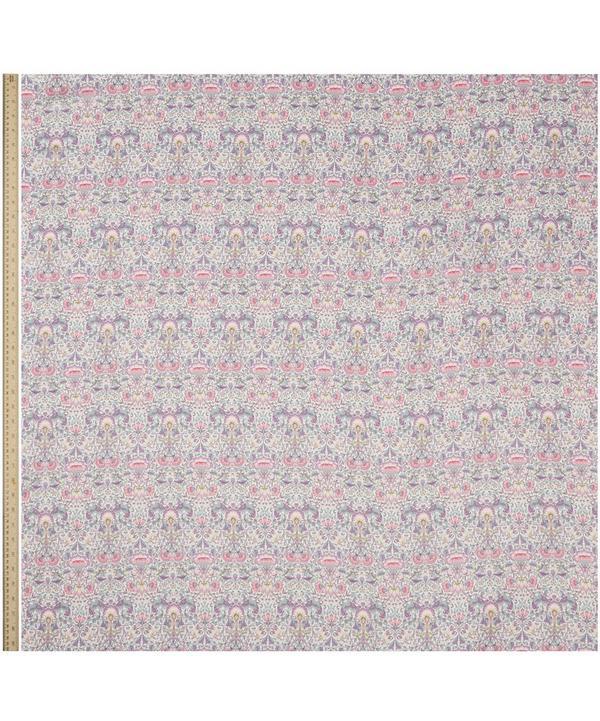Lodden Print Belgravia Silk Satin