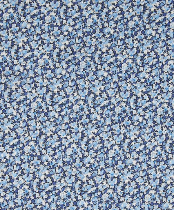 Pepper Print Belgravia Silk Satin