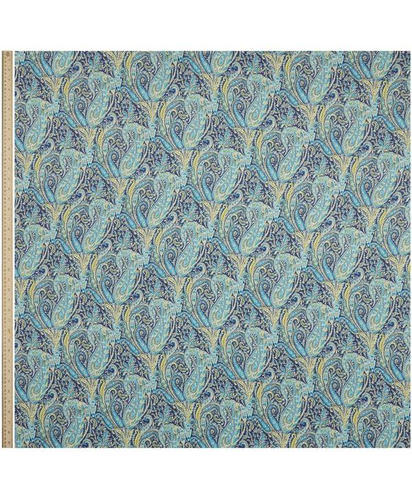 Felix and Isabelle Print Belgravia Silk Satin