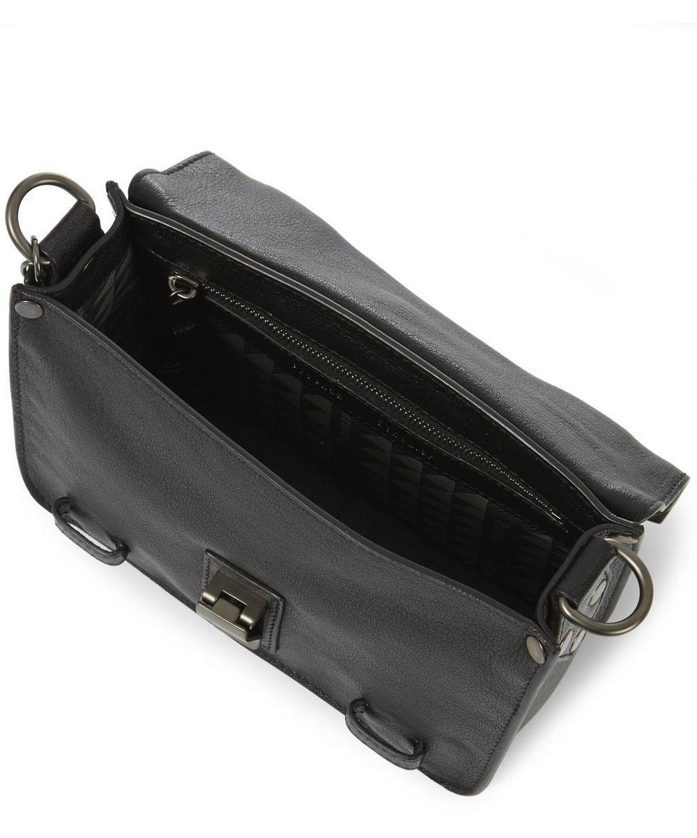 Mini PS1 Leather Crossbody Bag