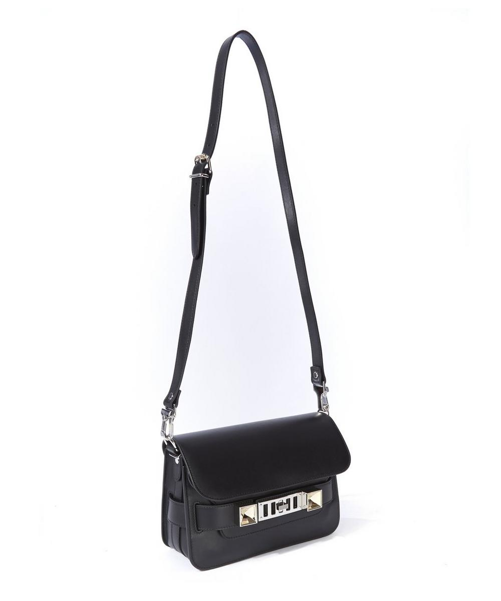 PS11 Mini Classic Shoulder Bag