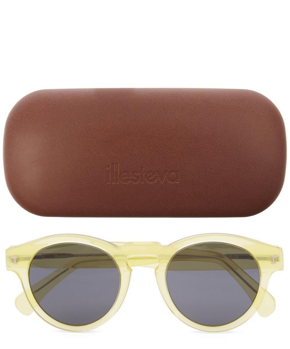 Leonard Sunglasses