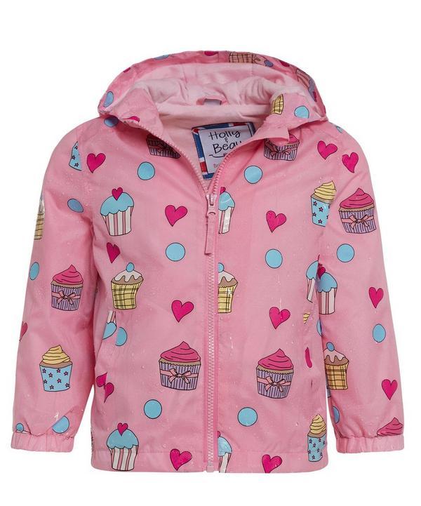 Cupcake Pack Away Coat