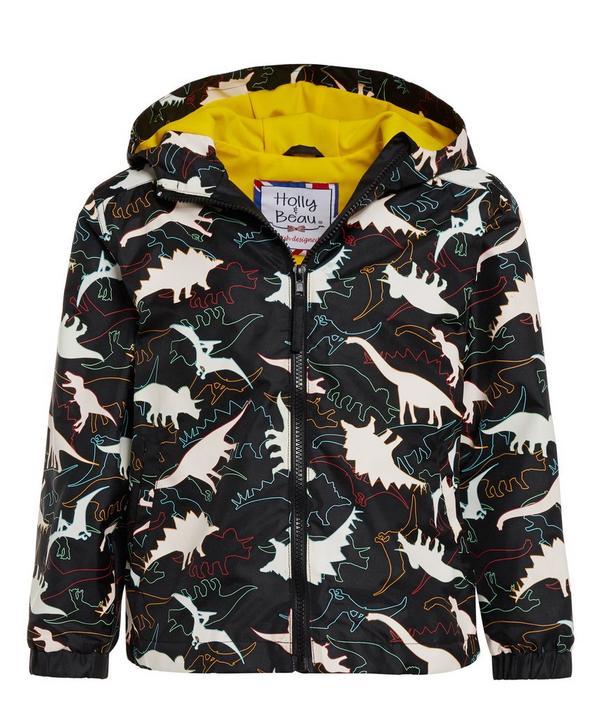 Dinosaur Pack Away Coat