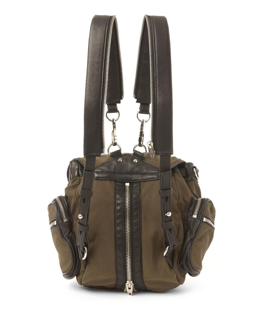 Mini Marti Backpack