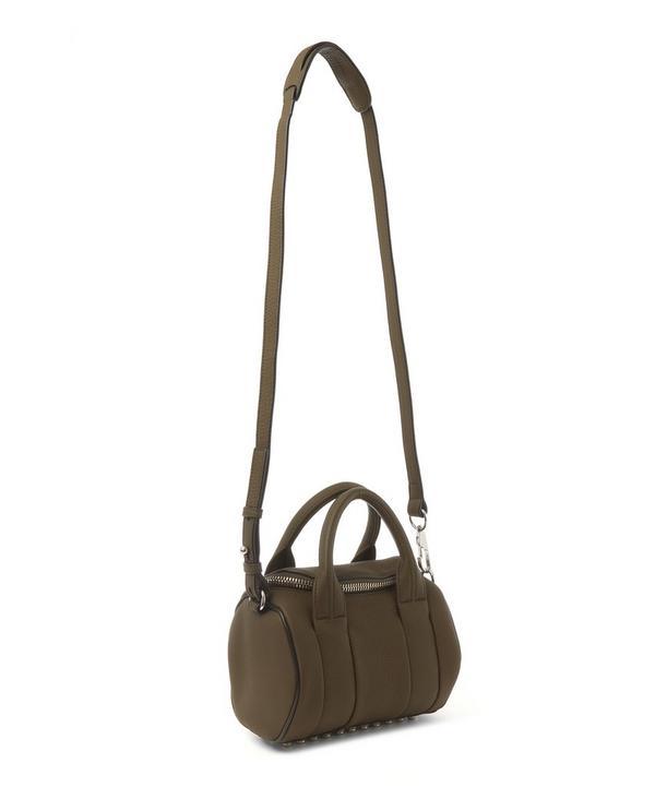 Mini Rockie Grass Bag