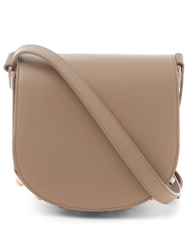 Mini Lia Sling Crossbody Bag