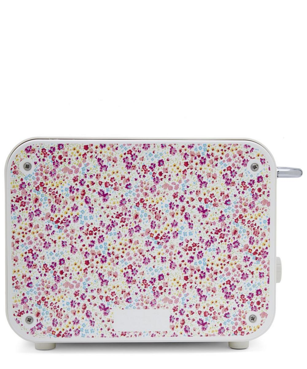 Liberty London Dualit Architect Toaster