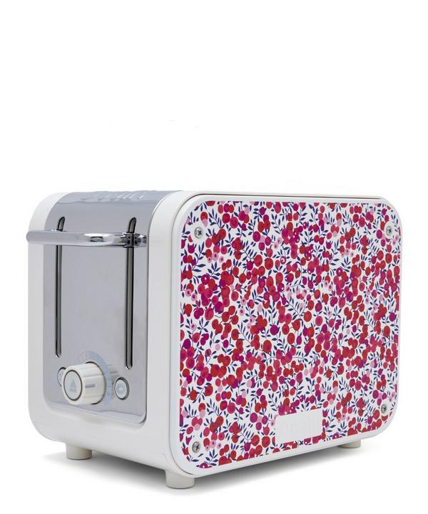 Liberty Print Dualit Architect Toaster