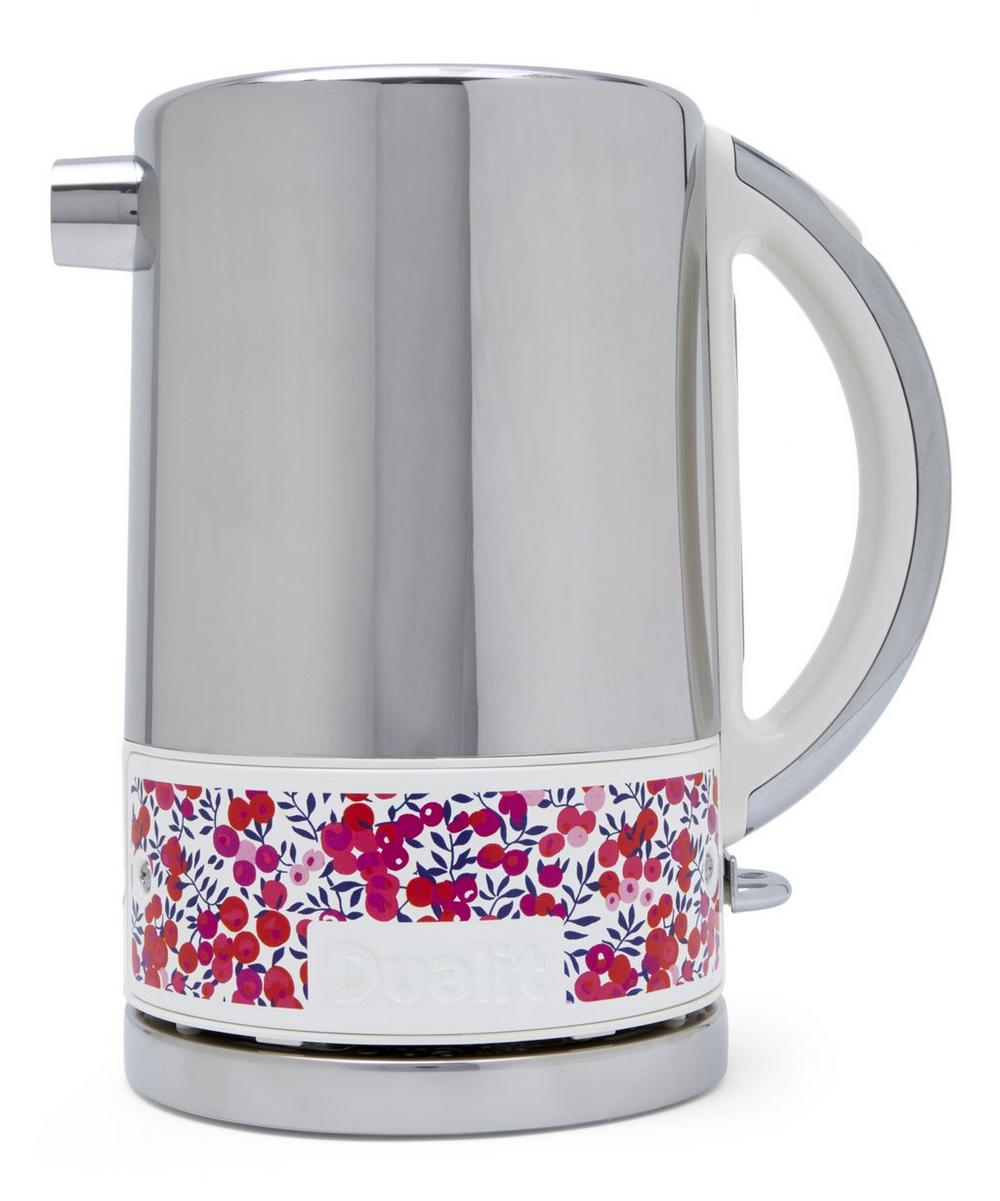 Liberty Print Dualit Architect Kettle