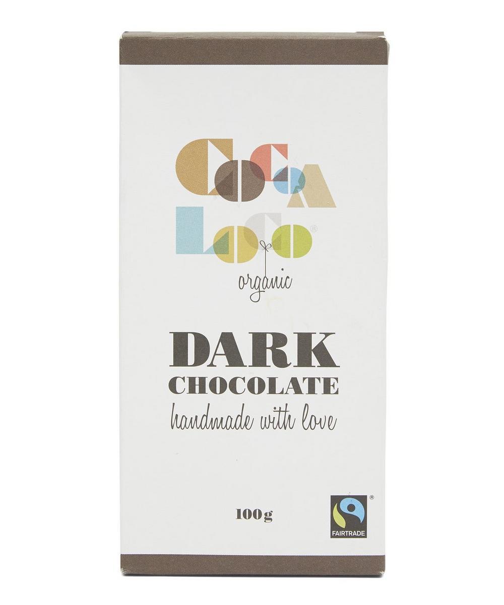Dark Chocolate 100g