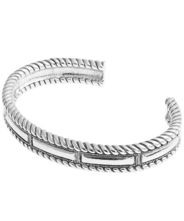 Jeff Rigid Bracelet