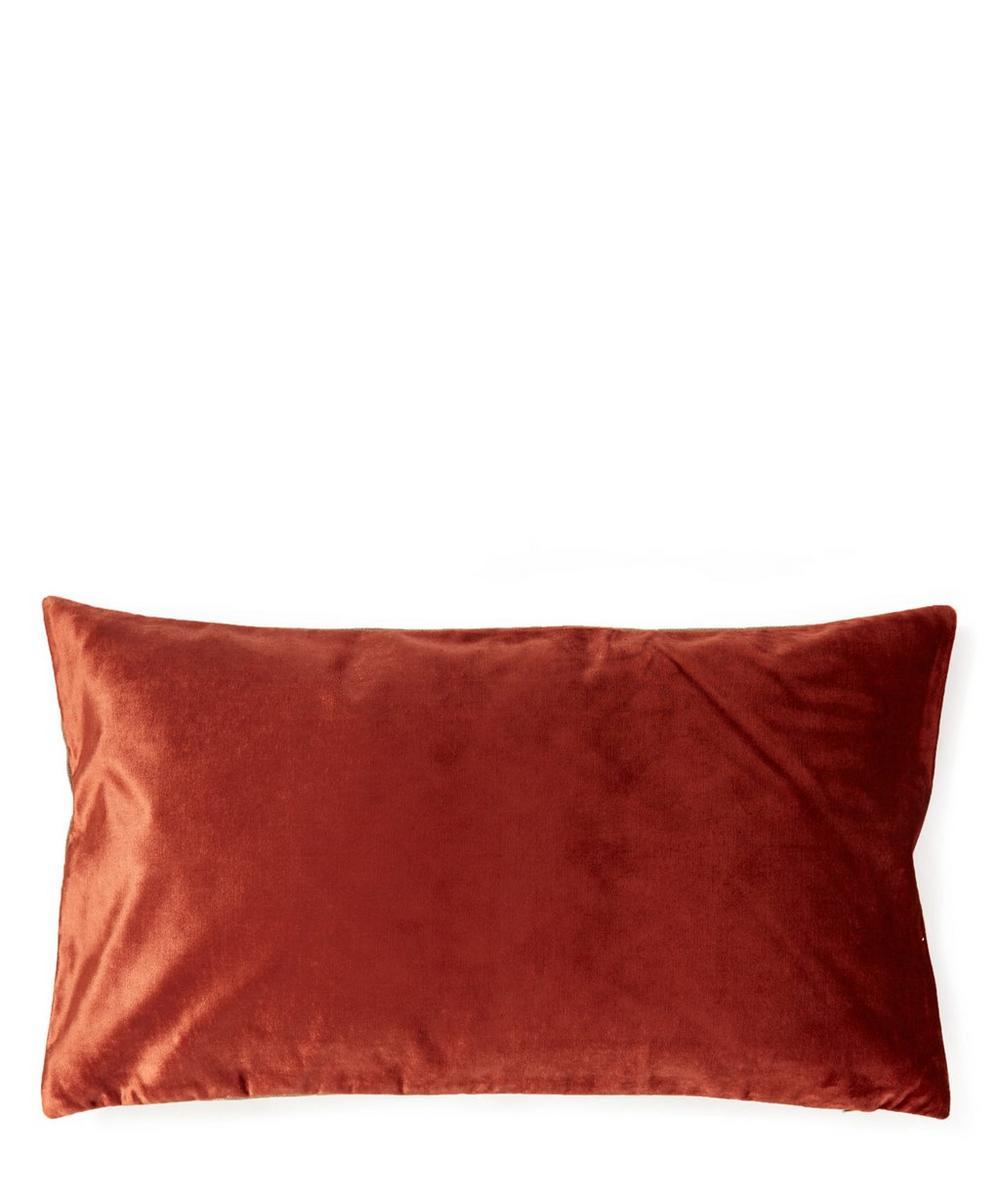 Berlingdot Long Velvet Cushion