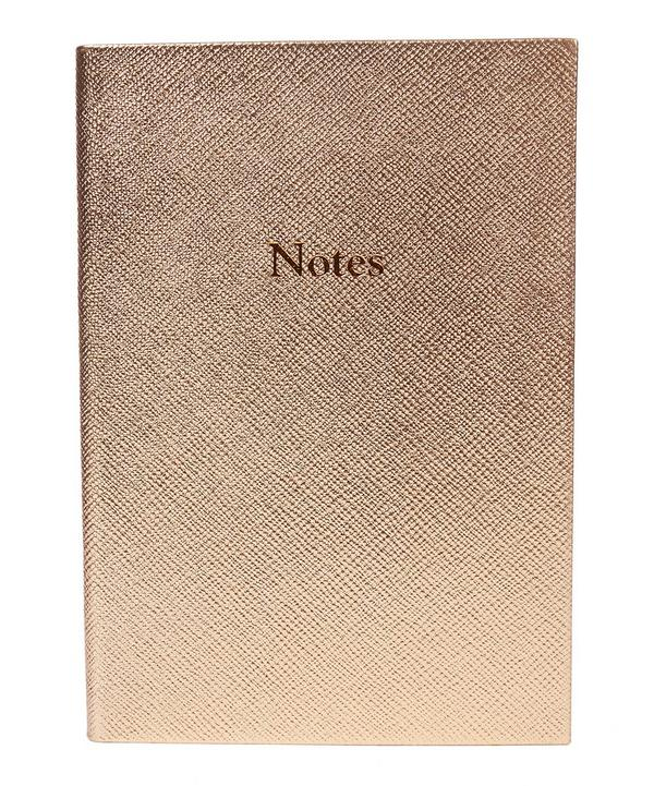 A5 Notebook
