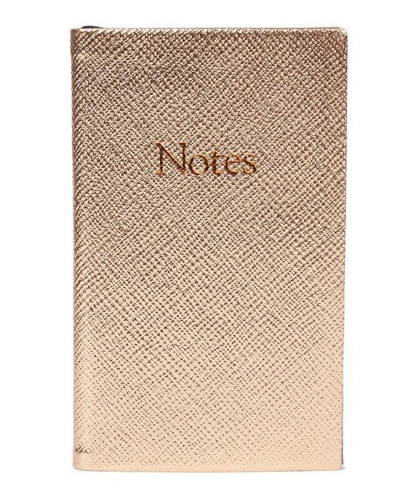 Pocket Size Notebook