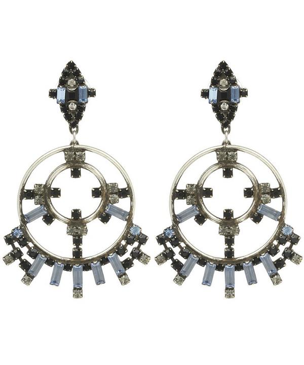 Solaris Drop Earrings
