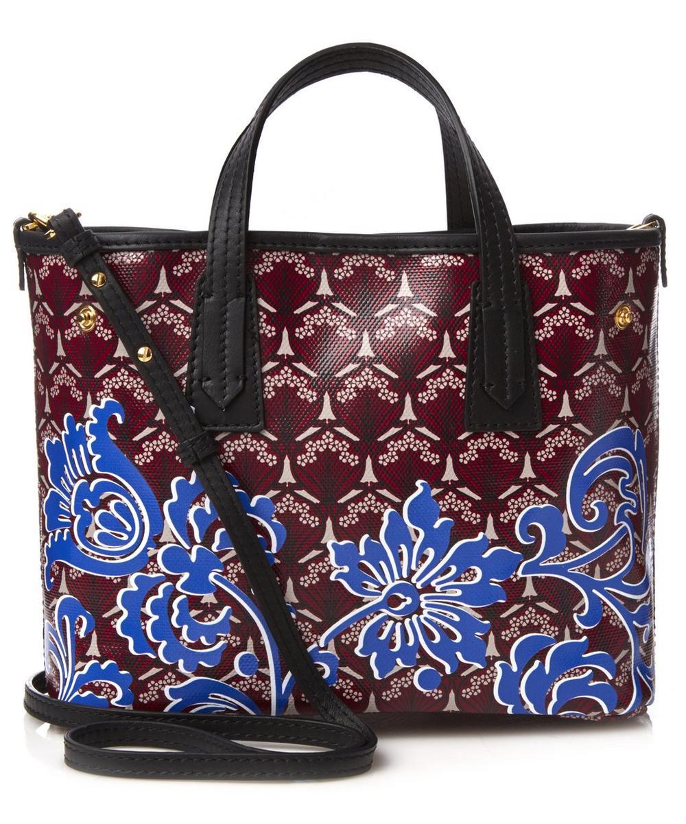Isabella Iphis Mini Marlborough Tote Bag