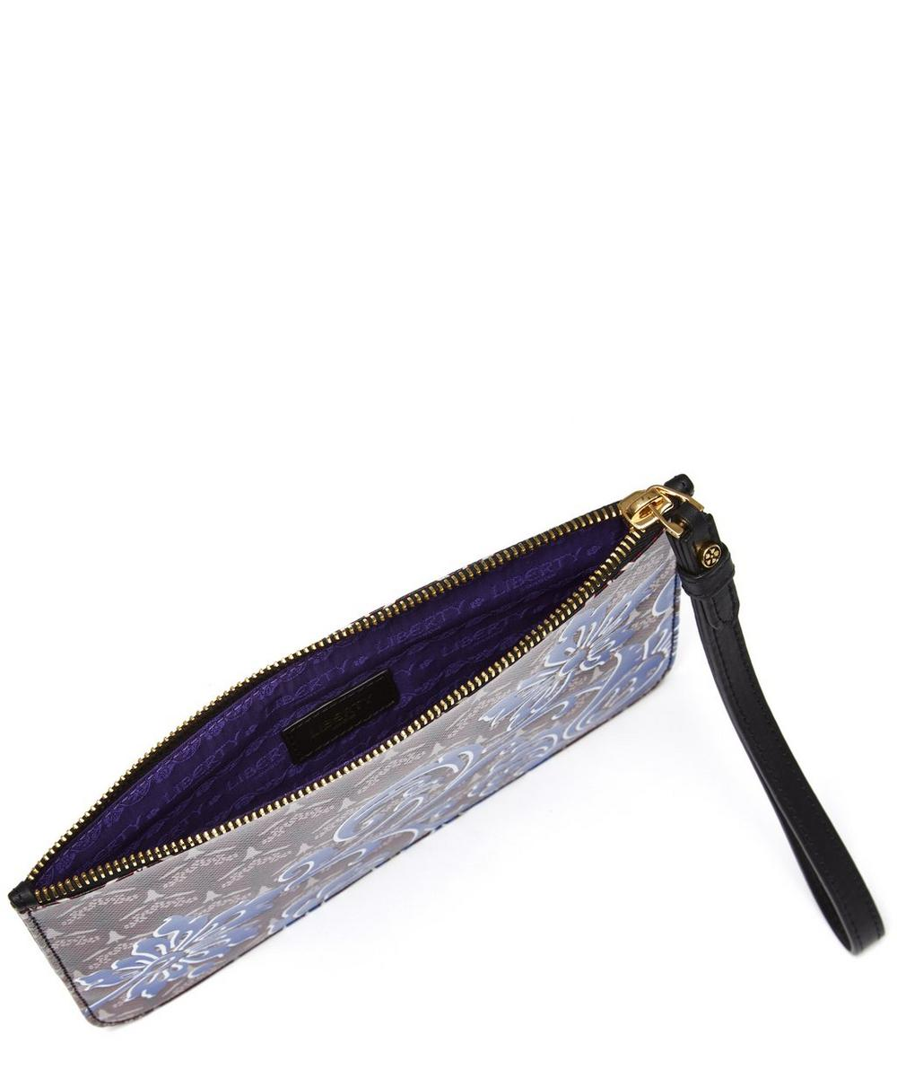 Isabella Iphis Wristlet Pouch