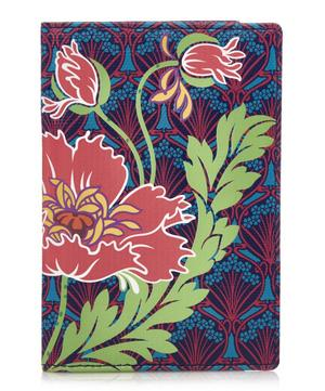 Poppies Iphis Passport Cover
