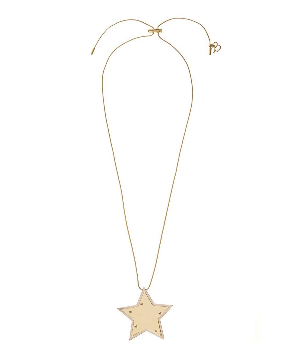 Pandora Single Star Necklace